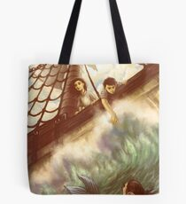 The High Seas Tote Bag