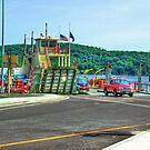 Merrimac Ferry by ECH52
