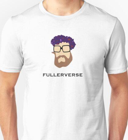 Bryan Fuller Beard & Flower Crown T-Shirt