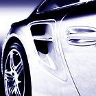 Porsche 997 Turbo by SupercarArt