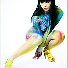 playmate myoling edited thnks to tychos eye by yoyoart