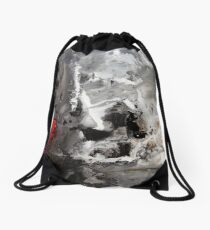 The Milky Way Drawstring Bag