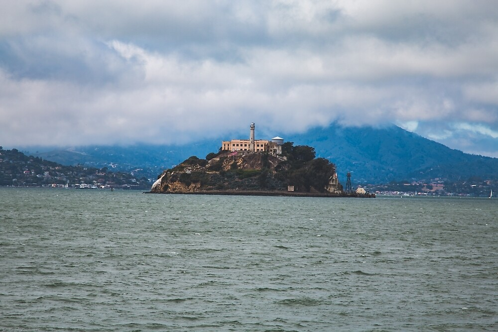 Alcatraz by pendleypictures