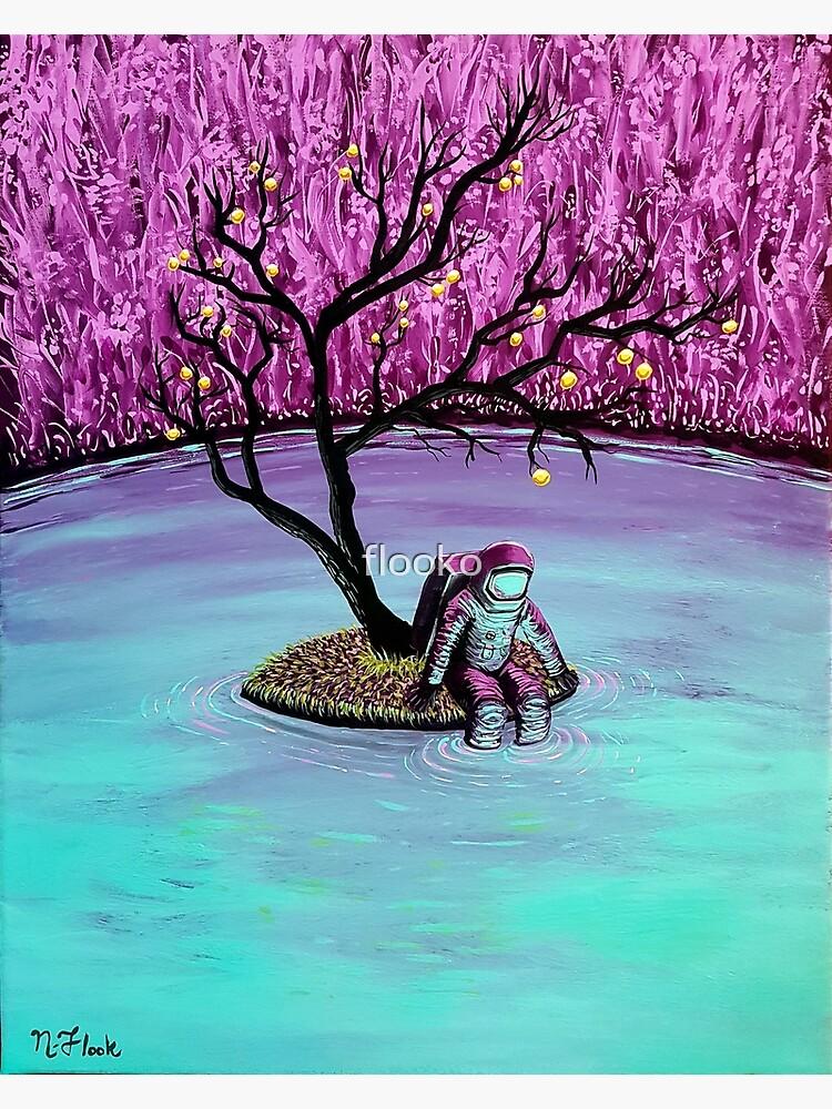 Dreamer by flooko