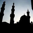 Mosque by Bobby Rognlien