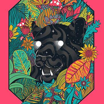 Ethereal Ambiance by Madkobra