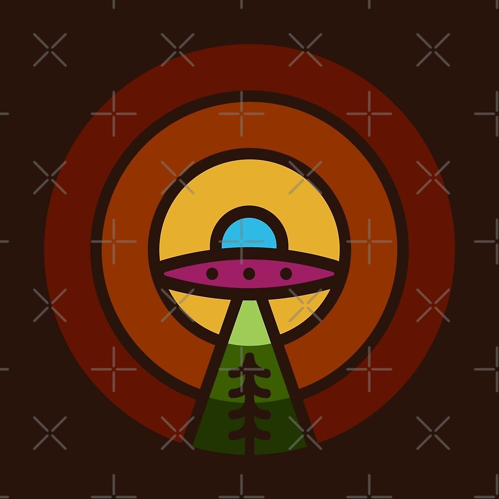 Aliens - Tag Ver von rfad