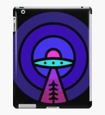 Aliens - Night Ver iPad Case/Skin