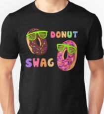 DONUT SWAG Slim Fit T-Shirt