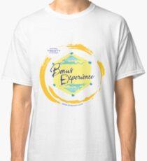 Sparkling Water BXP Logo - Lemon Classic T-Shirt