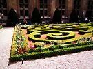 Green Gardens by schizomania