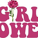 GIRL POWER - Style 31 by Maddison Green