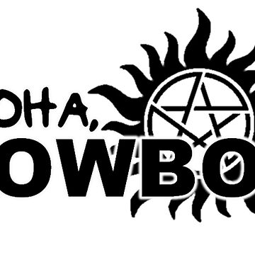 Aloha, Cowboy--SPN Season 10 Gag Reel by twinRenegade