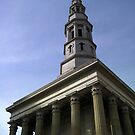 A Christian Church  by Phil Campus