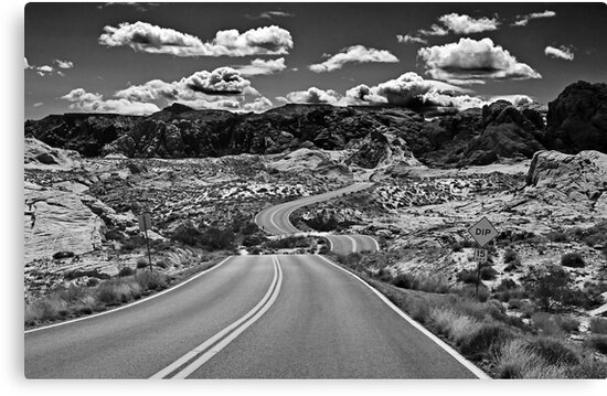 Life is a Highway 3 by MKWhite