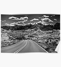 Life is a Highway 3 Poster