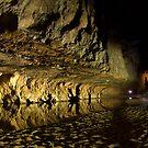 tunnel creek - kimberley, western australia by col hellmuth