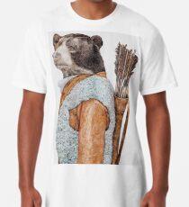 Jägerbär Longshirt