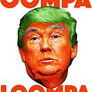 Oompa Loompa by ikonvisuals