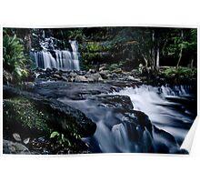 Liffey Falls, Tasmania, Australia Poster