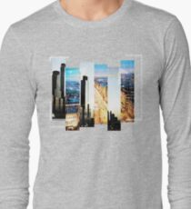 Cityscapes Long Sleeve T-Shirt