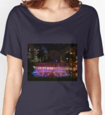 Melbourne Women's Relaxed Fit T-Shirt