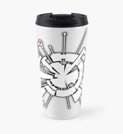 Alpha Moon Base Travel Mug
