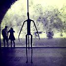 Hangman by Melissa Drummond