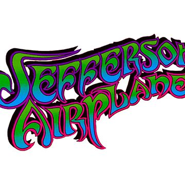 Jefferson Airplane. by Inmigrant