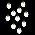 White lamps. V by Bluesrose