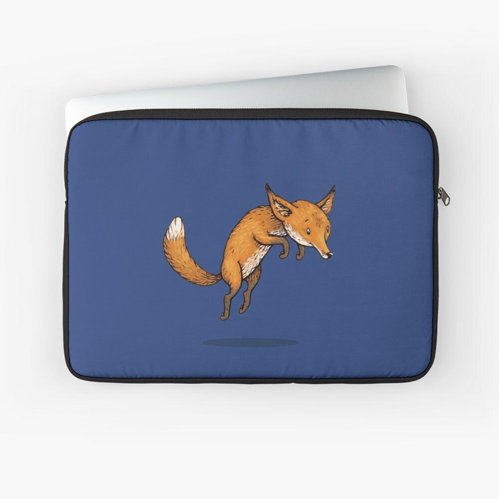 Fox Winter- Laptoptasche