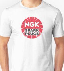 Top Selling NGK Unisex T-Shirt