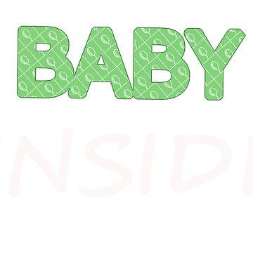 Baby Inside by Myriala