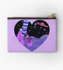 Bolso de mano Chica del espacio
