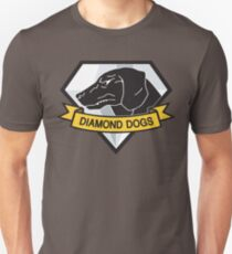 Diamond Dogs (MGSV) T-Shirt