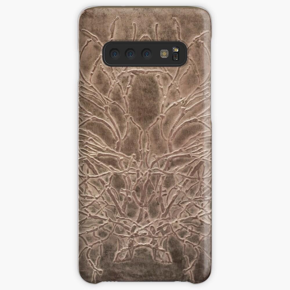Mama Tree Funda y vinilo para Samsung Galaxy