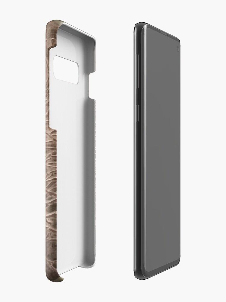 Vista alternativa de Funda y vinilo para Samsung Galaxy Mama Tree