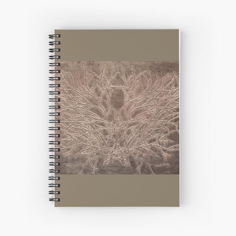 Mama Tree Cuaderno de espiral