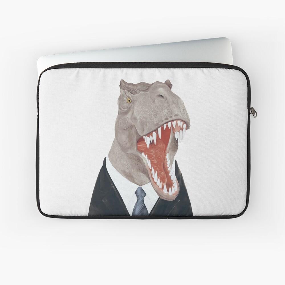 T-Rex Laptoptasche