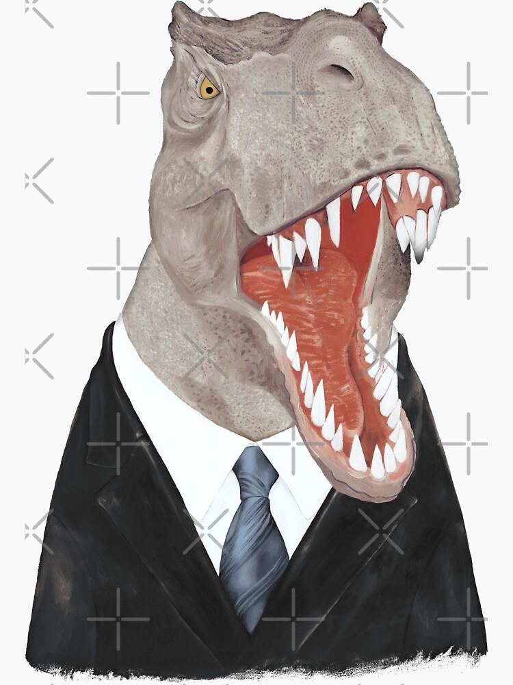T-Rex von AnimalCrew