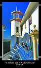 ...an house with a Lighthouse... by terezadelpilar ~ art & architecture