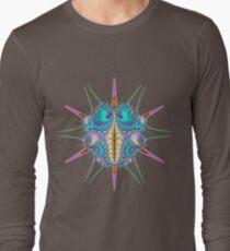 Maca Long Sleeve T-Shirt