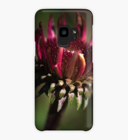 Echinacea Daybreak Case/Skin for Samsung Galaxy