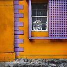 Nassau, the Bahamas by Robert Baker