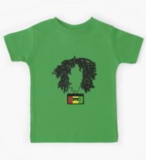 Bob and Cassette Weave Kids Clothes