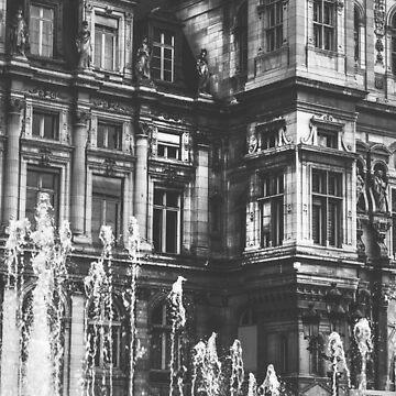 Paris Hotel De Ville by CityMystic
