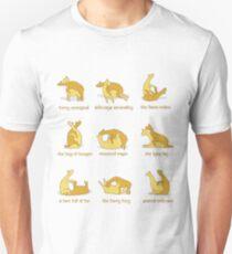 The Llama Sutra Unisex T-Shirt