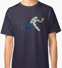 Wild Ride in Space Classic T-Shirt