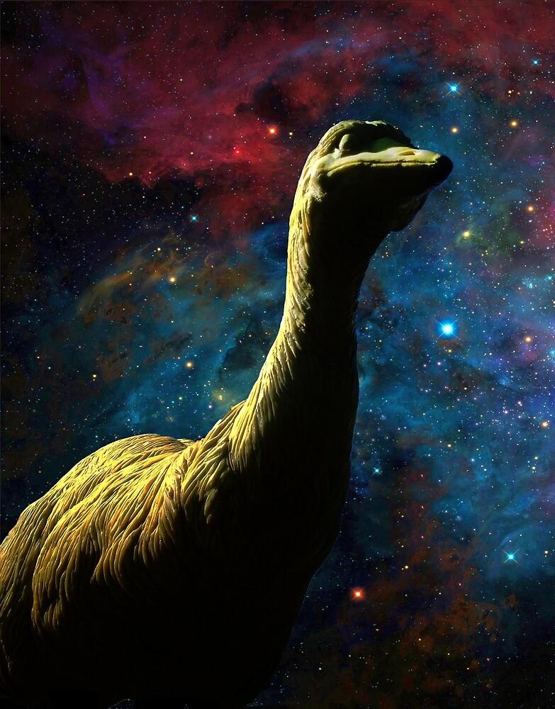Space Emu Merchandise by doyouevenjasper