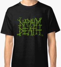 Napalmd Classic T-Shirt